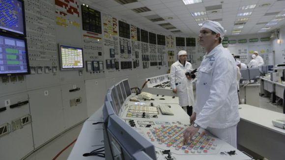 Ленинградска АЕЦ – Спряха и енергоблок №2 за възстановяване ресурсните характеристики на РУ