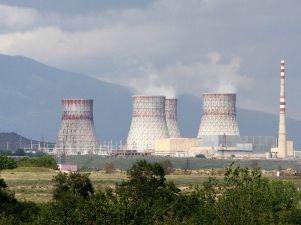 Арменската атомна електроцентрала през 2018 г. ще привлече за ремонтни дейности около 600 служители на организации-подизпълнители