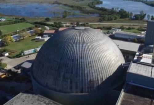 """Аржентина – Подновиха лицензията за експлоатация на АЕЦ """"Атуча-1"""""""