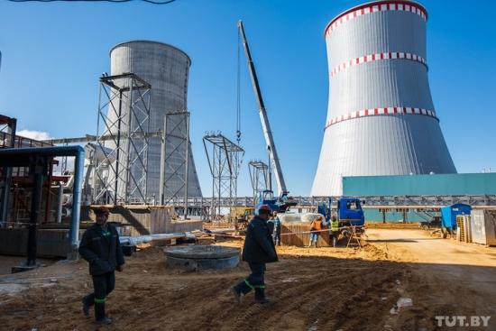 Евродепутат: литовските колеги по въпроса за Беларуската атомна електроцентрала прекрачват границата