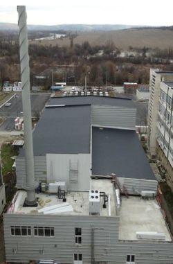 """ДПРАО – Цех за намаляване размерите и дезактивация на материалите от извеждането на малките блокове на АЕЦ """"Козлодуй"""" от експлоатация"""