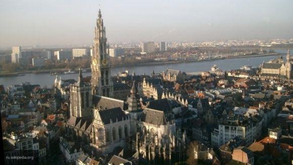В Белгия решиха да се откажат от АЕЦ