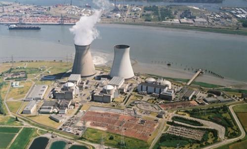 Белгия – Делът на АЕЦ в електроенергийния микс на страната през първото тримесечие е 60%