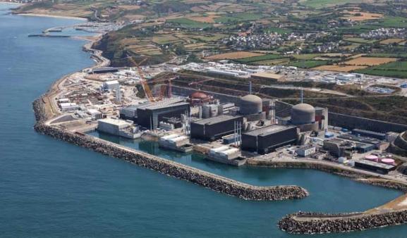 """EPR-1600 – EDF има значителни проблеми със заварките на реактора на АЕЦ """"Фламанвил"""""""