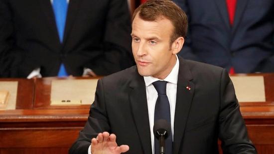 Франция няма да излезе от ядрената сделка с Иран
