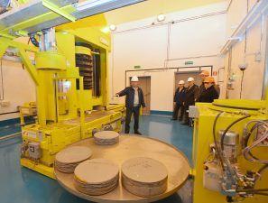 Украйна – Ровненската АЕЦ е готова за горещите изпитания на комплекса за преработване на РАО