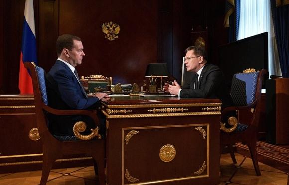 """Русия – Правителството ще оказва максимално съдействие на корпорацията """"Росатом"""" за насърчаване дейността и в чужбина"""