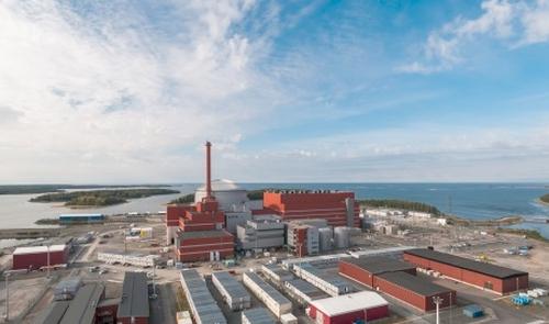 """Финландия – TVO планира да започне зареждането с ядрено гориво реактора на """"Олкилуото-3"""" в края на годината"""