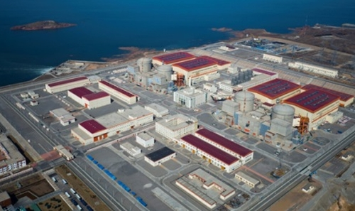 """Китай – """"Rolls-Royce"""" ще модернизира системите за управление и защита (СУЗ) на 14 енергоблока"""