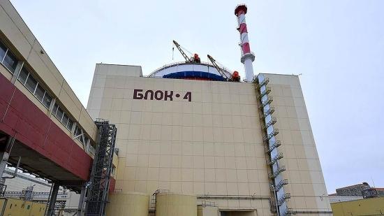Новият енергоблок на Ростовската АЕЦ излезе на пълна мощност