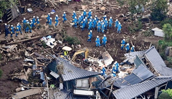 Геолозите посочиха, че геотермална електроцентрала е причинила силното земетресение в Южна Корея през 2017 година