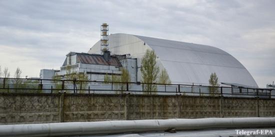 САЩ ще продължат сътрудничеството с Украйна за преодоляване последствията от Чернобил