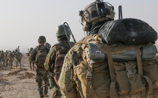 Украйна – Американските специални служби ще проведат показни учения на Запорожската АЕЦ