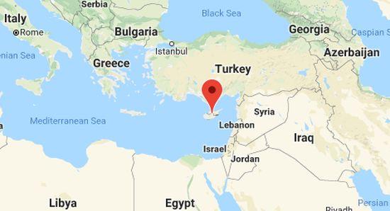 """Кипър се противопоставя на изграждането на АЕЦ """"Аккую"""" в Турция"""