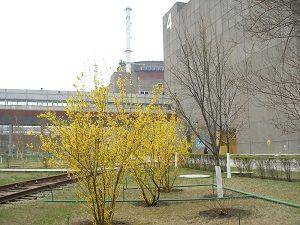 Запорожска АЕЦ – През май на четвърти блок ще се монтира система за предотвратяване на ранния байпас на херметичната обвивка