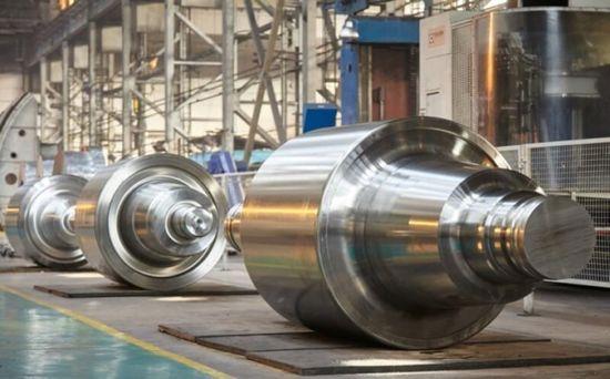 """ЕМСС планира до юни да приключи производството на заготовки за АЕЦ """"Аккую"""""""