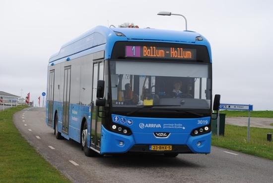 Към 2040 година 80% от градските автобуси по света ще бъдат електрически