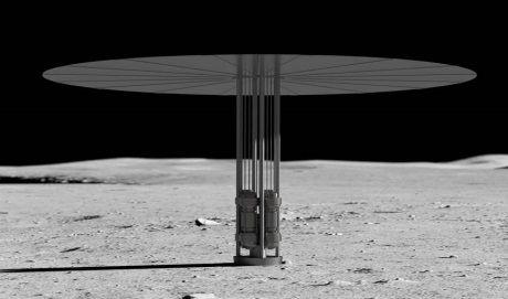 НАСА успешно тества реактор Kilopower за мисии до Луната и Марс