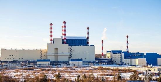 На площадката на Белоярската АЕЦ е създадена базовата инфраструктура за изграждането на енергоблока БН-1200М