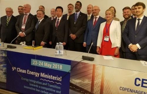 Ползите за климата от експлоатацията на АЕЦ – ехо от 9th Clean Energy Ministerial