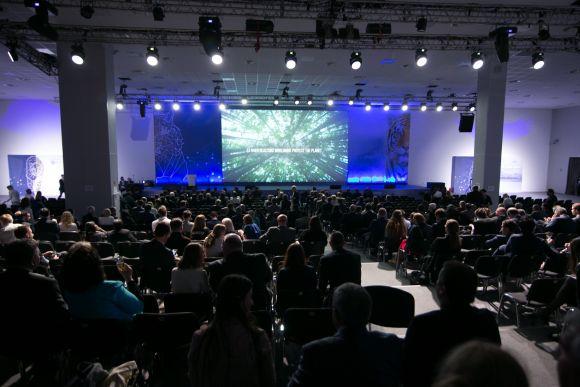"""Премиерата на документалния филм """"Дивите райски кътчета: Русия"""", посветен на борбата срещу глобалното затопляне, се състоя на """"АТОМЕКСПО 2018"""" в Сочи"""