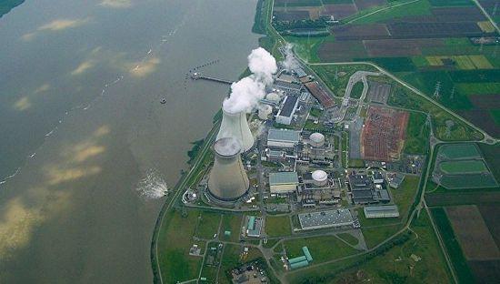 """Белгия – Подозират оператора на АЕЦ """"Дул"""" в скриване на информация за инцидент с изтичане на радиоактивна вода"""