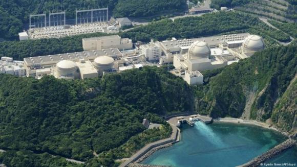 Япония. – Правителството иска през 2030 година делът а ядрената енергетика да достигне 20-22%