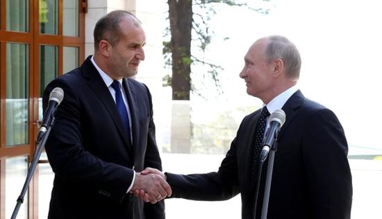 """До края на юни България ще представи варианти за използване на руското оборудване на АЕЦ """"Белене"""""""