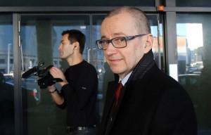 Ройтерс: Ръководителят на инспекторите на МААЕ подаде оставка
