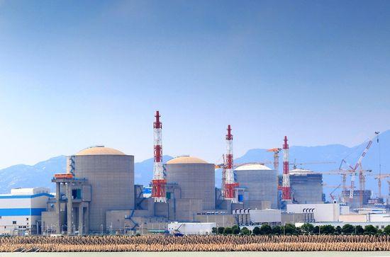 """Китай – АЕЦ """"Тянван"""" – Завършиха горещите изпитания на четвърти енергоблок"""
