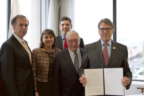 Франция и САЩ се споразумяха за засилено сътрудничество по реакторите на бързи неутрони ( fast reactors)