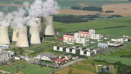 Чехия – Инвестиционният модел за изграждане на нова ядрена мощност трябва да бъде представен на правителството до ноември 2018 година