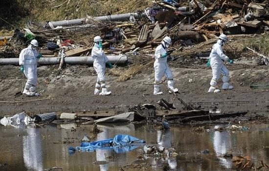 Япония може да изхвърли огромно количество течни радиоактивни отпадъци в Тихия океан
