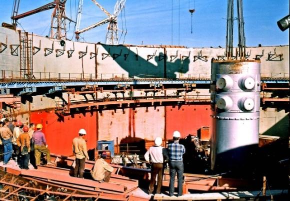 """Росатом е готов да """"подмлади"""" корпусите на ВВЭР-1000 след продължителната им експлоатация"""