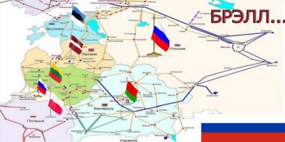 Балтийските държави ще проверят възможността за отделяне от руските енергийни мрежи