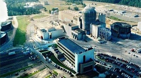 Global Nuclear Fuel сключи договори за доставка на гориво за 250 милиона долара