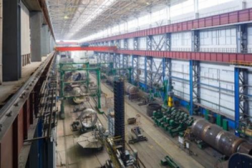 """През 2020 година дъщерна компания на """"Росатом"""" ще произведе първия реактор за АЕЦ """"Аккую"""""""