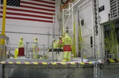Framatome тества своето ново толерантно (устойчиво на злополуки) ядрено гориво