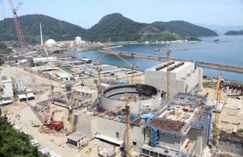 """EDF може да участва в довршването на АЕЦ """"Angra-3"""" в Бразилия"""
