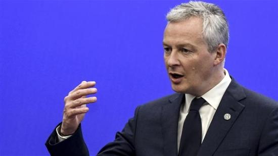 Ядрената енергетика ще остане ключова за Франция, казва Bruno Le Maire – министър на енергетиката и финансите