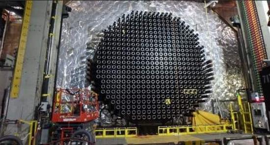 """Канада – Дейностите по ПСЕ с 30 години на втори блок на АЕЦ """"Darlington"""" с реактор CANDU навлизат в завършващата фаза"""