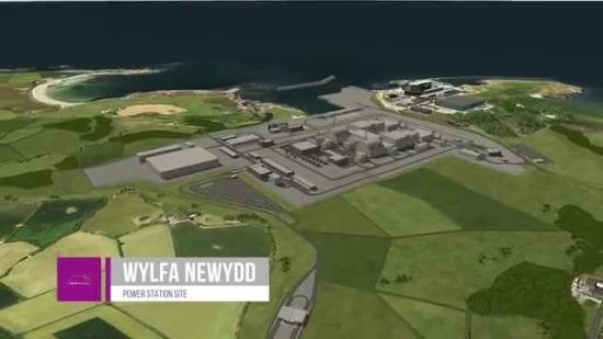 """Правителството на Великобритания ще участва в проекта за АЕЦ """"Уилфа"""" в Северен Уелс"""