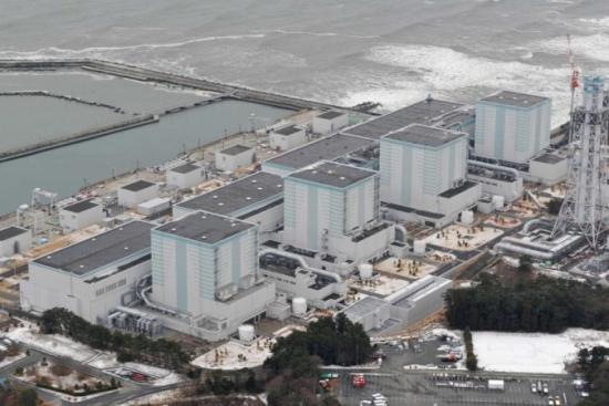 """Tokyo Electric Power (TEPCO) планира да изведе от експлоатация и АЕЦ """"Фукушима-2"""""""