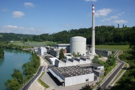"""Одобрено е извеждането от експлоатация на швейцарската АЕЦ """"Mühleberg"""""""