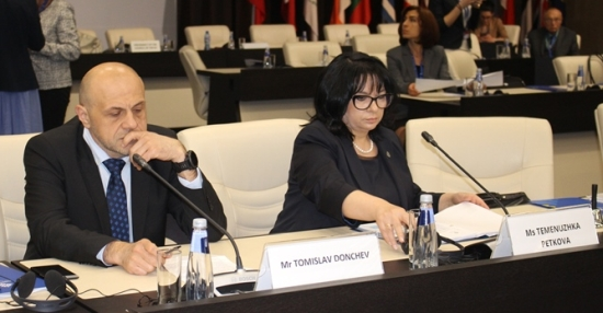 """Министър Петкова ще преговаря за изграждането на АЕЦ """"Белене"""""""