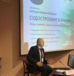 Три руски атомни ледоразбивача по проекта 22220 ще бъдат сдадени за експлоатация до 2021 година