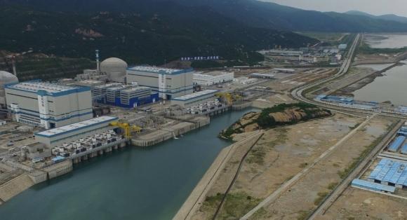 """Китай – EPR-1600 – През третото тримесечие първи енергоблок на АЕЦ """"Taishan"""" излиза на номинална мощност"""
