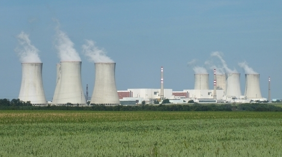 """Чехия – АЕЦ """"Темелин"""" допълни запасите си от ядрено гориво"""