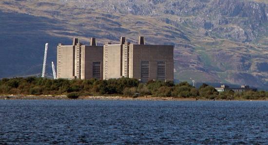 """Великобритания – Ядрена сделка за 200 милона лири може да доведе до първия SMR в спряната АЕЦ """"Trawsfynydd"""""""