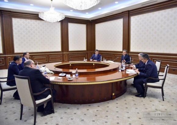 Узбекистан –АЕЦ – ехо от срещата на Алексей Лихачов с президента Шавкат Мирзийоев